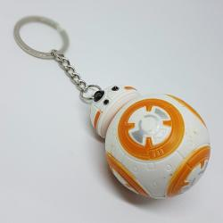 Brelok Deluxe - Star Wars BB8