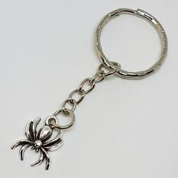 Brelok - pająk, kategoria Tematyka, cena 19,90 zł - BR_00259-brylok.pl
