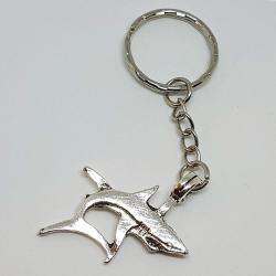 Brelok - rekin, kategoria Zwierzęta, cena 19,90 zł - BR_00212-brylok.pl