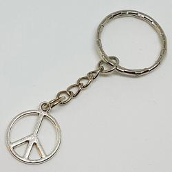 Brelok - Peace, kategoria Kultura, cena 19,90 zł - BR_00250-brylok.pl