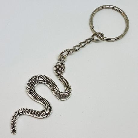 Brelok - wąż, kategoria Przyroda, cena 19,90 zł - BR_00185-brylok.pl
