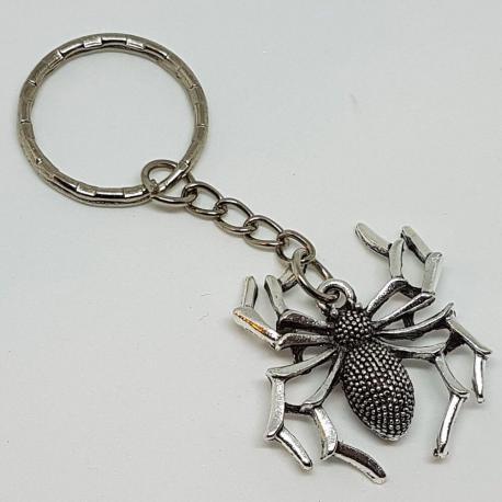 Brelok - pająk, kategoria Przyroda, cena 19,90 zł - BR_00188-brylok.pl