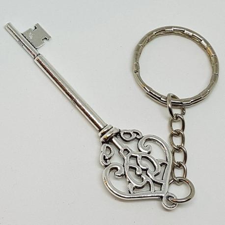 Brelok - klucz, kategoria Symbole, cena 19,90 zł - BR_00189-brylok.pl