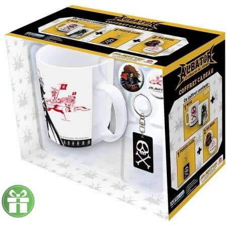 Gift box, kategoria Zestawy prezentowe, cena 99,00 zł - GB_00267-brylok.pl