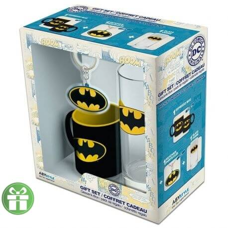 Gift box, kategoria Zestawy prezentowe, cena 99,00 zł - GB_00268-brylok.pl