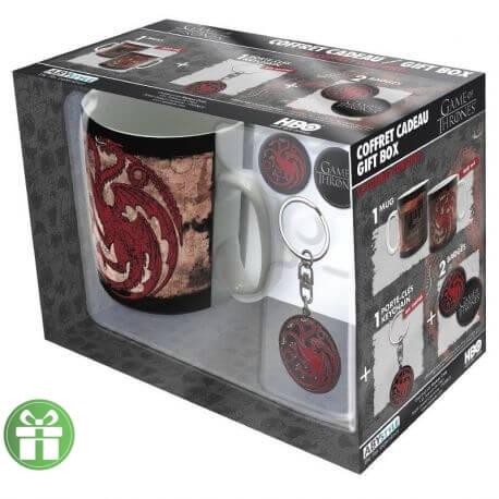 Gift box, kategoria Zestawy prezentowe, cena 99,00 zł - GB_00274-brylok.pl