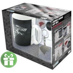 Gift box, kategoria Zestawy prezentowe, cena 99,00 zł - GB_00275-brylok.pl