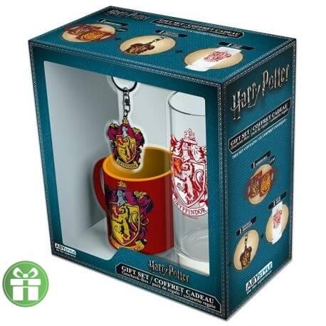 Gift box, kategoria Zestawy prezentowe, cena 99,00 zł - GB_00278-brylok.pl