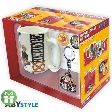 Gift box, kategoria Zestawy prezentowe, cena 99,00 zł - GB_00287-brylok.pl