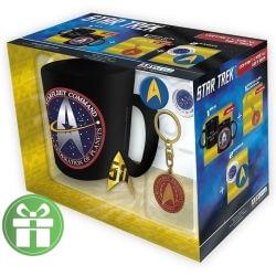 Gift box, kategoria Zestawy prezentowe, cena 99,00 zł - GB_00289-brylok.pl