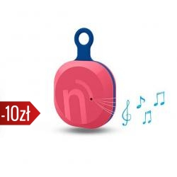 notiOne rózowy - skuteczny lokalizator do kluczy, portfela i nie tylko!, kategoria notiOne, cena 109,00 zł - BR_00305-brylok.pl