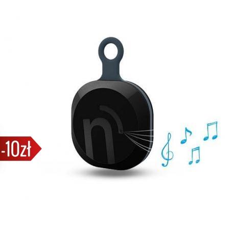 notiOne czarny - skuteczny lokalizator do kluczy, portfela i nie tylko!, kategoria notiOne, cena 109,00 zł - BR_00307-brylok.pl