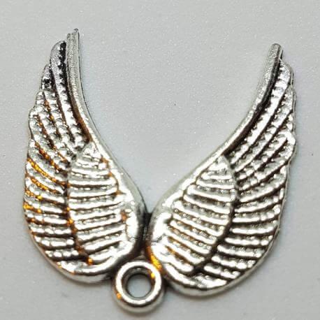 Zawieszka - skrzydła