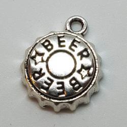 Zawieszka - kapsel od piwa