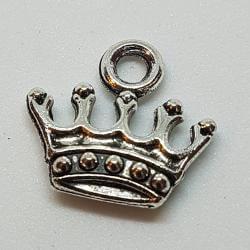 Zawieszka - korona królewska