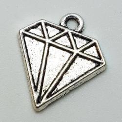 Zawieszka - diament