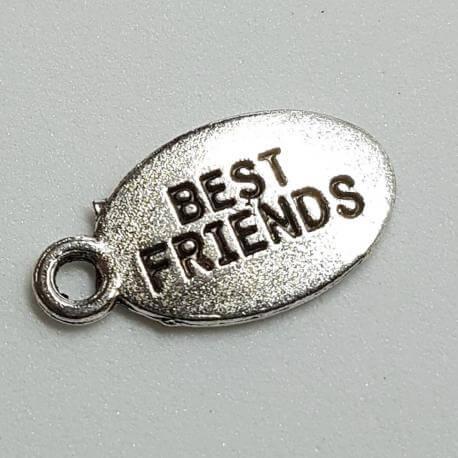 """Zawieszka - przyjaciele """"Best Friends"""""""