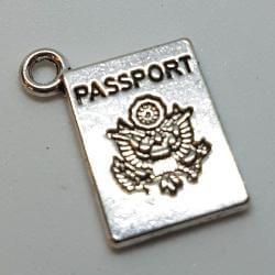 Zawieszka - paszport