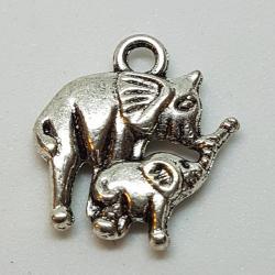 Zawieszka - słonie