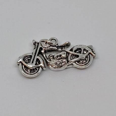 Zawieszka - motocykl