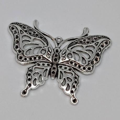 Zawieszka - motyl
