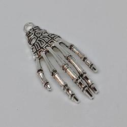 Zawieszka - szkielet ręki