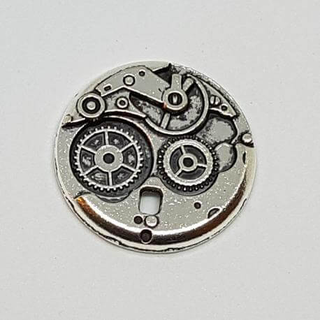 Zawieszka - mechanizm zegarka