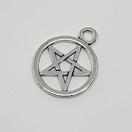 Zawieszka - pentagram