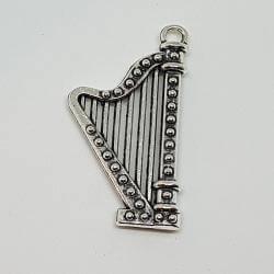 Zawieszka - harfa