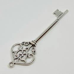 Zawieszka - klucz