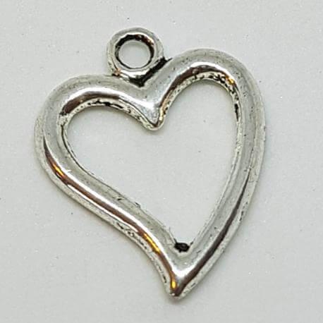 Zawieszka - serce