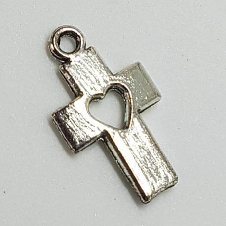Zawieszka - krzyż