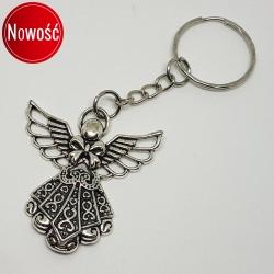 Brelok - anioł, kategoria Religia, cena 19,90 zł - BR_00352-brylok.pl