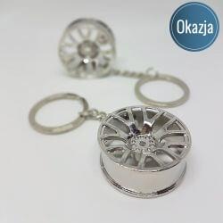 Brelok Deluxe - felga, kategoria Deluxe, cena 24,90 zł - BR_00172-brylok.pl