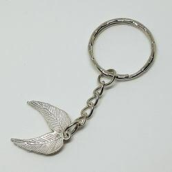 Brelok - skrzydła