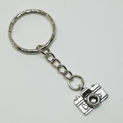 Brelok - aparat fotograficzny, kategoria Symbole, cena 15,90 zł - BR_00014-brylok.pl
