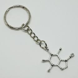 Brelok - wiązanie chemiczne, kategoria Symbole, cena 19,90 zł - BR_00036-brylok.pl