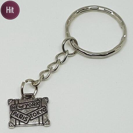 Brelok - kufer, kategoria Pasja&Hobby, cena 15,90 zł - BR_00068-brylok.pl