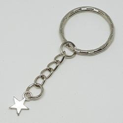Brelok - gwiazda
