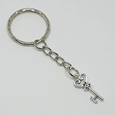 Brelok - klucz, kategoria Narzędzia, cena 15,90 zł - BR_00123-brylok.pl