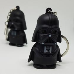 Brelok Deluxe - Lord Vader, kategoria Star Wars, cena 24,90 zł - BR_00164-brylok.pl