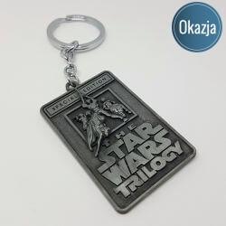 Brelok Deluxe - Star Wars Trilogy