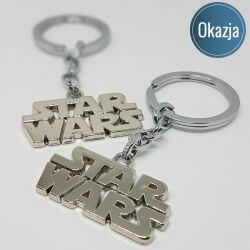 Brelok Deluxe - Star Wars
