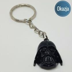 Brelok Deluxe - Star Wars Lord Vader, kategoria Star Wars, cena 24,90 zł - BR_00180-brylok.pl