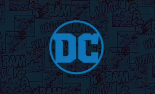 Kolekcja breloków filmów DC Comics