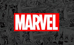 Kolekcja Marvel