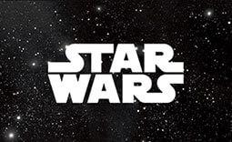 Kolekcja Star Wars