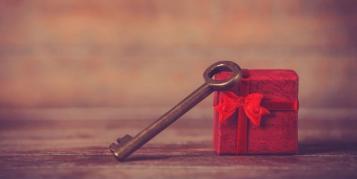 Dlaczego breloczki to dobry pomysł na prezent?